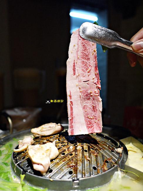 忠孝復興站火鍋》泰豬鍋●燒烤火鍋一起來! 泰國超人氣料理炭爐燒肉火鍋 道地泰式綠咖哩湯頭 台北火鍋/台北鍋物 特色火鍋/泰國火鍋