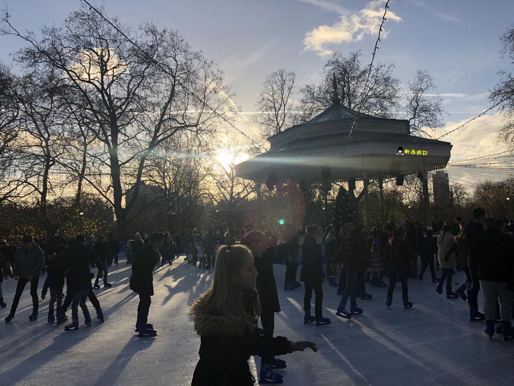 倫敦聖誕市集》英國聖誕節必訪景點!年度盛會Winter Wonderland@Hyde Park海德公園 含開放時間 交通資訊 地鐵站 聖誕市集/雲霄飛車/馬戲團表演/仙履奇緣滑冰秀
