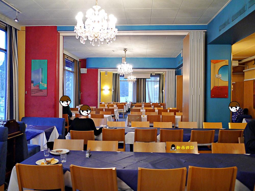 芬蘭赫爾辛基住宿推薦》亞瑟酒店Hotel Arthur●近赫爾辛基中央車站 赫爾辛基飯店推薦 CP值高/交通便利/豐盛早餐/全區有WIFI/桑拿 Helsinki住宿推薦 芬蘭自由行/芬蘭自助