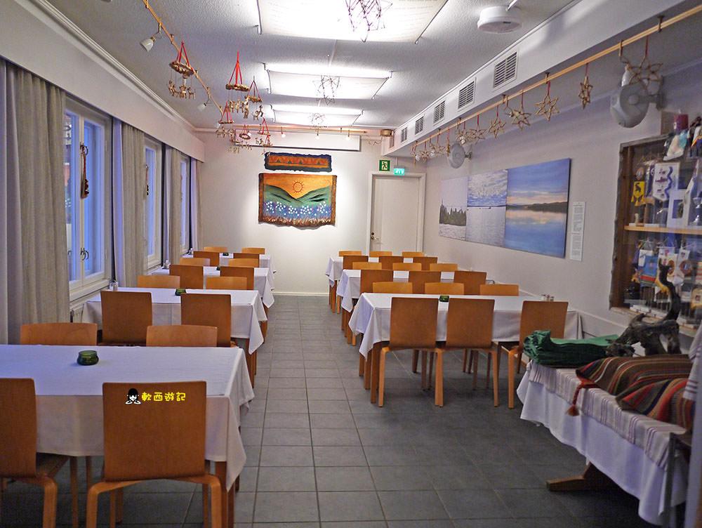 芬蘭Inari住宿推薦》古達可維稻荷傳統飯店Tradition Hotel Kultahovi Inari●極光小鎮Inari住宿推薦 獨立桑拿 芬蘭極光自由行/芬蘭極光自助