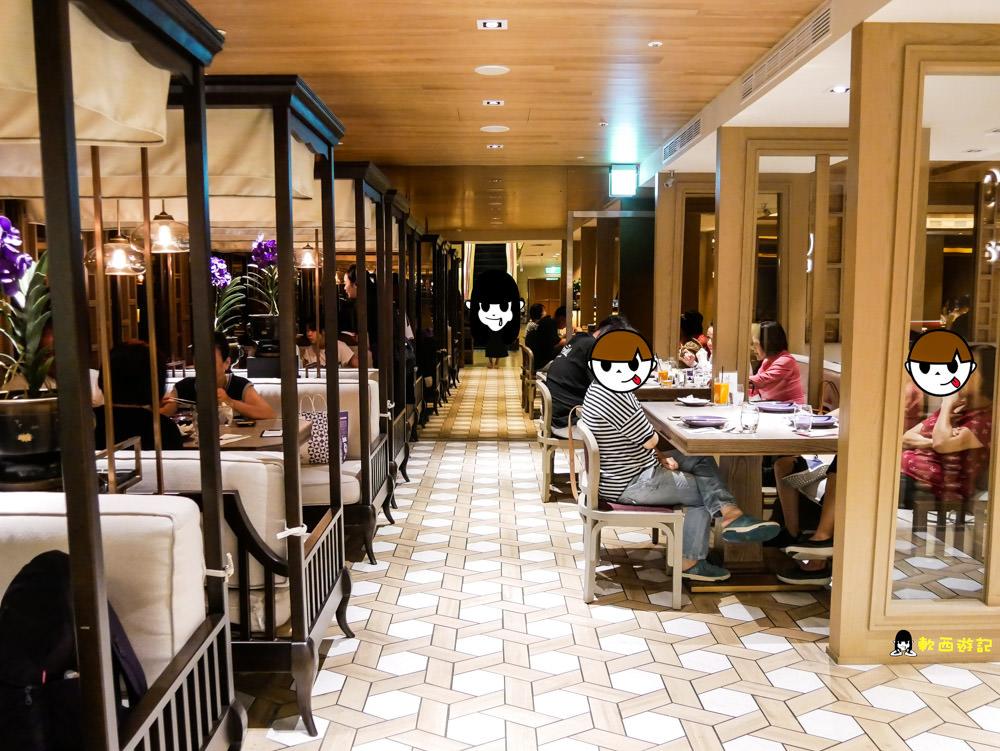 忠孝復興站美食推薦》NARA Thai Cuisine●泰國正宗!最佳泰式料理餐廳 台北泰式料理 忠孝SOGO美食 忠孝復興站美食/忠孝復興站餐廳