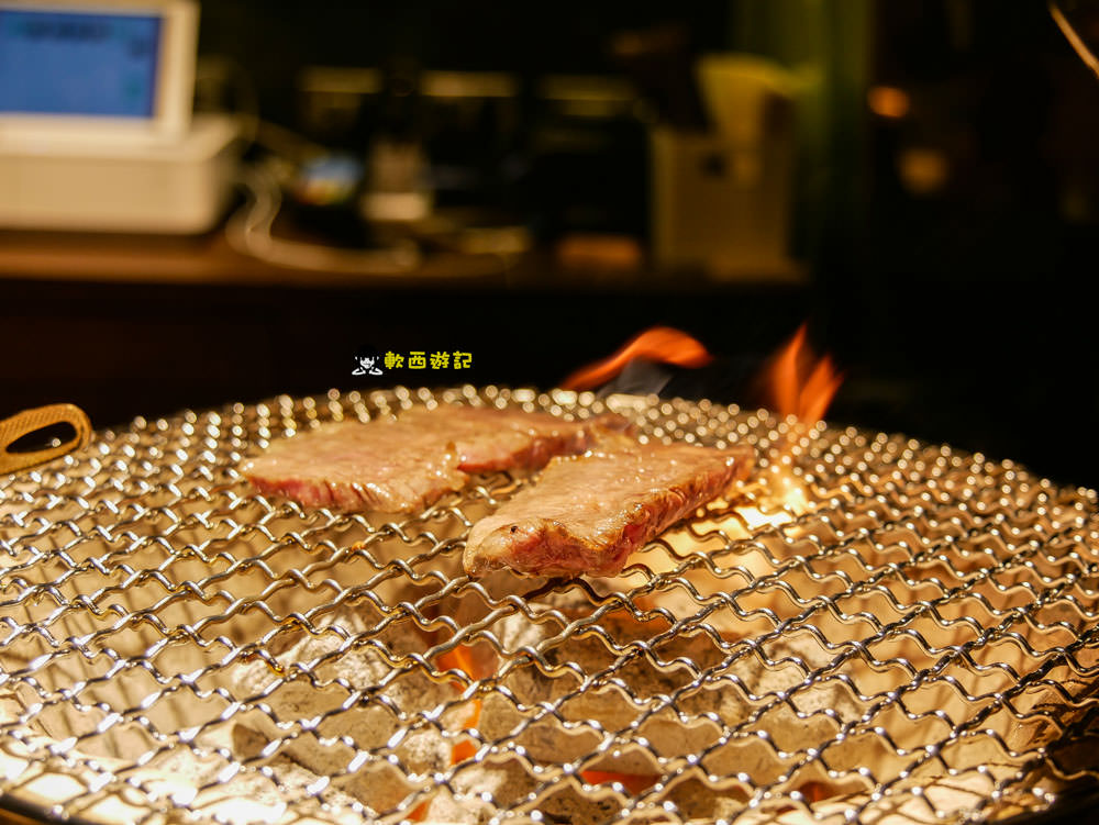 台北燒肉推薦》旺盛苑和牛燒肉●特選和牛燒肉銷魂饗宴 專人燒肉服務 台北燒肉推薦/台北和牛燒肉推薦 大橋頭站美食/大橋頭站餐廳