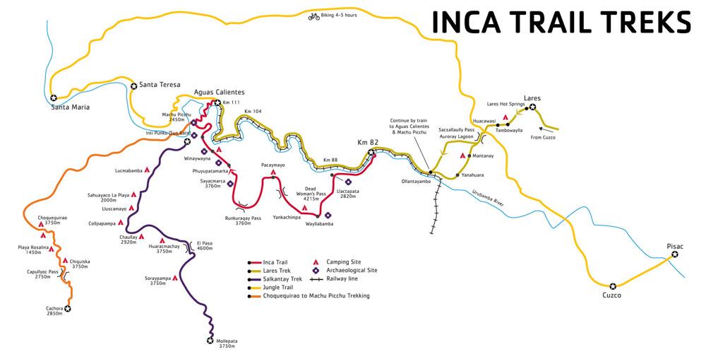 秘魯馬丘比丘自助交通》如何前往馬丘比丘?●馬丘比丘交通方式 秘魯國鐵Peru Rail/馬丘比丘巴士 飛越半個地球!世界新七大奇景馬丘比丘