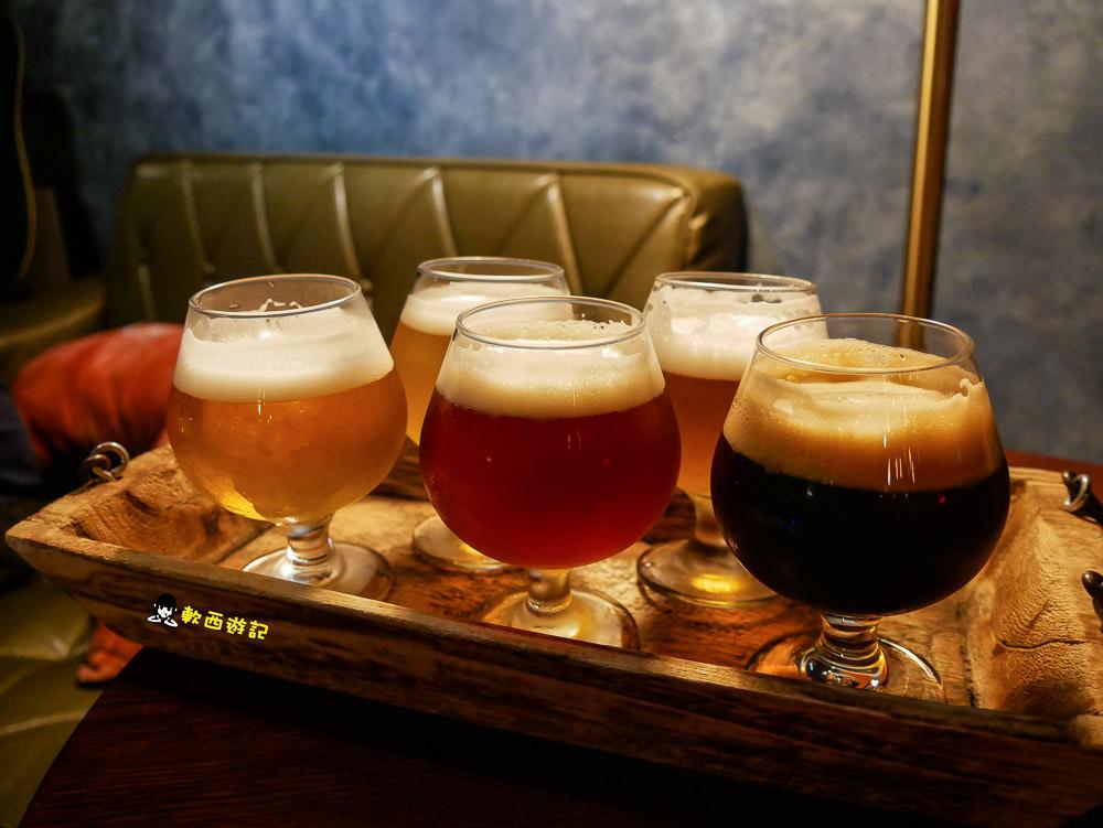 台北信義區餐酒館推薦》Gumgum Beer & Wings雞翅啤酒吧●氣氛100美味100調酒100台北雞翅酒吧扛壩子 台北餐酒館推薦/台北美食