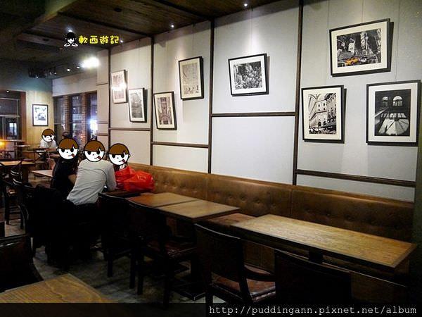 [食記]台北中山國中站 ZAZA札札咖啡 不限時 有WIFI 有插座 選擇多美食多多好店 *附菜單 WIFI 免服務費*