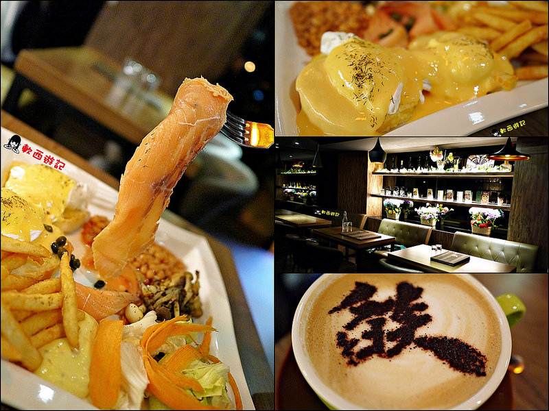 [食記]台北市政府站 Move Deluxe 燄  預約限定!特殊鳥籠下午茶 熱門打卡點室外鳥籠座位區