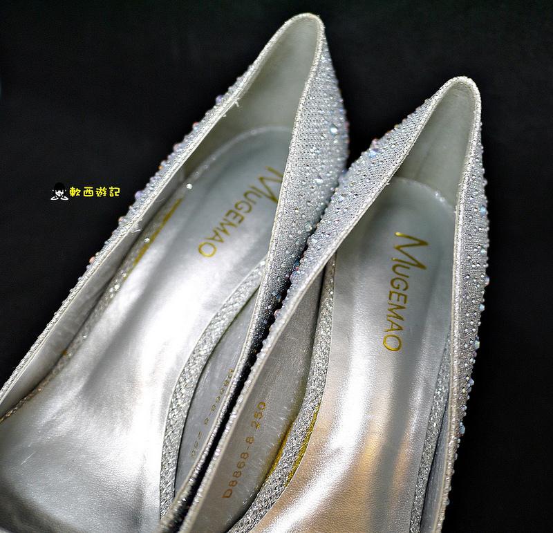 [喜喜]婚鞋租借 安琪精品婚鞋禮鞋專業出租訂製出售 高跟鞋租借 40以上大尺碼也不擔心! 婚鞋租借流程 婚禮籌備