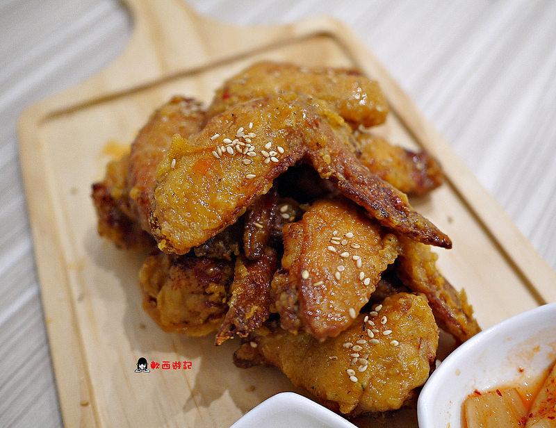 [食記]台北公館站 Ma C So Yo 新開幕公館韓式料理 真的好吃平價到大喊馬西手油呀XD