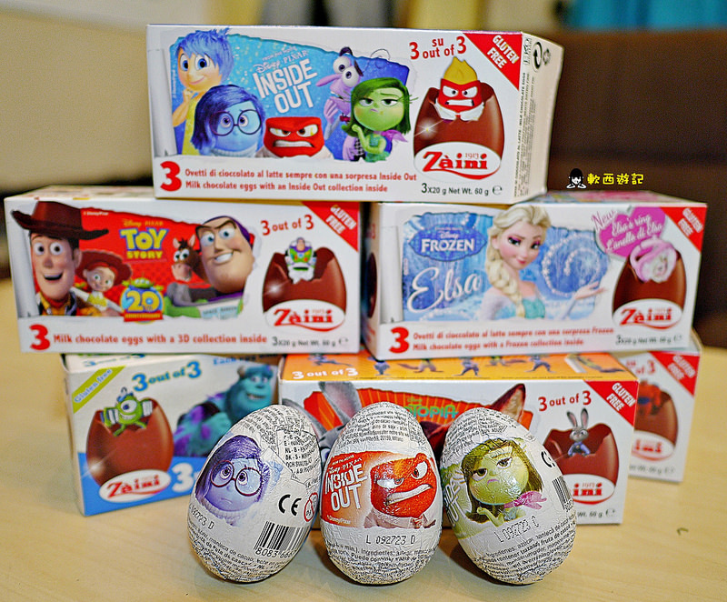 [遊記]台北101/世貿站ATT4FUN 可可樹精選巧克力 挑禮物好所在~ 上百種進口巧克力 年節禮盒
