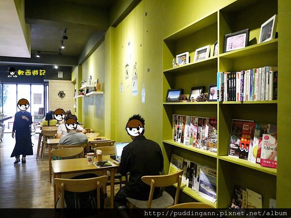 [食記]桃園南崁 Momatcha一抹綠日式手作抹茶 為美味餐點抹上一層璀璨的抹茶綠吧~