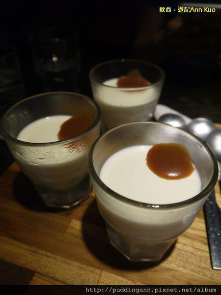 [食記]台北忠孝敦化 鬍子餐酒 特色氣氛義式餐廳 一起來用MENU長個俏鬍子吧