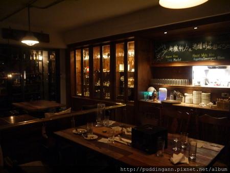 [食記]台北東區 窩台北Wootp 需要氣氛聊天就來窩一晚喝一杯吧!