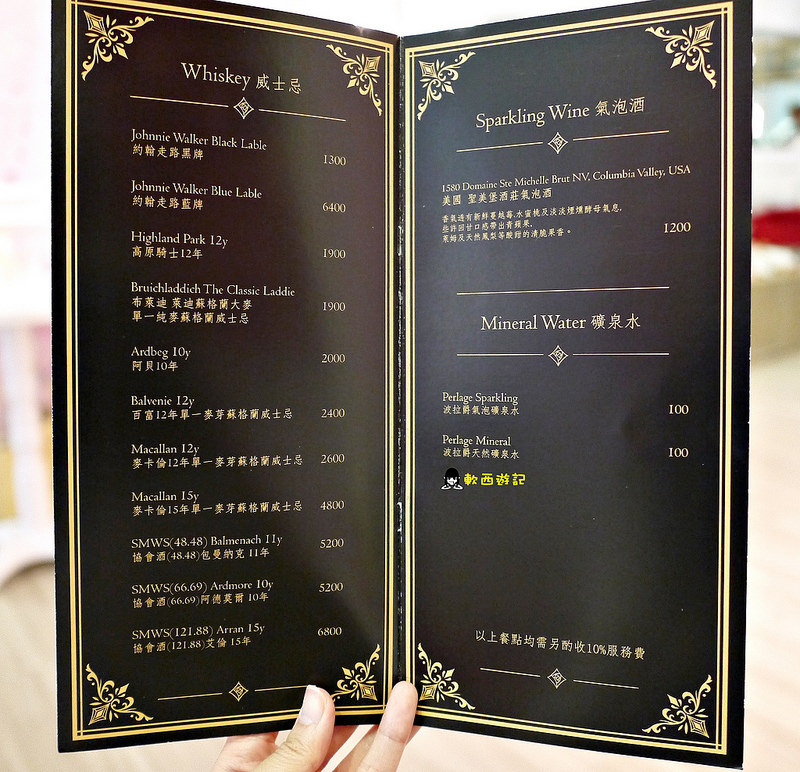 [食記]台北國父紀念館站 VA VA VOOM 超少女心粉紅玫瑰牆!!! IG熱門打卡店 名媛風時尚派對